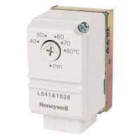 Honeywell L641A Cylinder Thermostat/ Stat