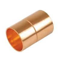 End Feed Straight Coupler