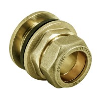 15mm Tank Connector Bulk Buy x10